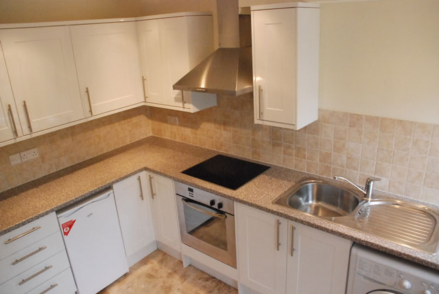 New Kitchen Example 02